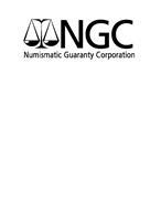 NGC NUMISMATIC GUARANTY CORPORATION
