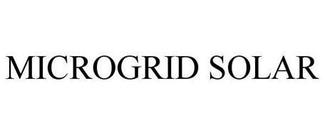 MICROGRID SOLAR