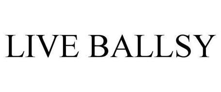 LIVE BALLSY