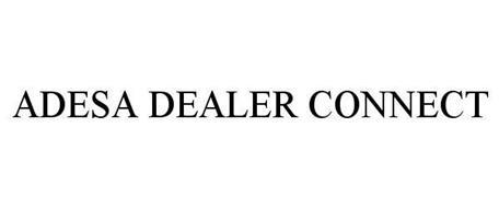 ADESA DEALER CONNECT