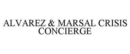 ALVAREZ & MARSAL CRISIS CONCIERGE