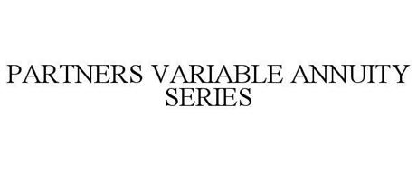 PARTNERS VARIABLE ANNUITY SERIES
