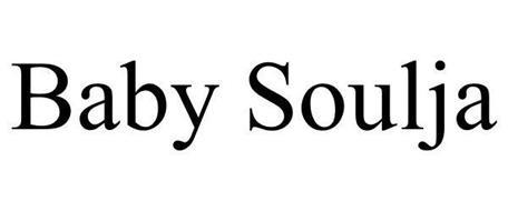 BABY SOULJA
