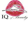 IQ OF BEAUTY