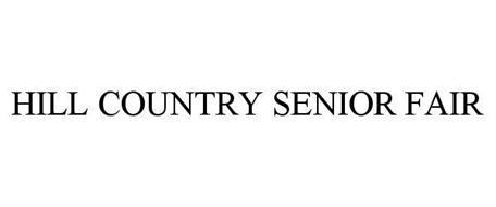 HILL COUNTRY SENIOR FAIR