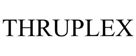 THRUPLEX
