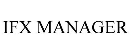 IFX MANAGER