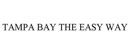 TAMPA BAY THE EASY WAY