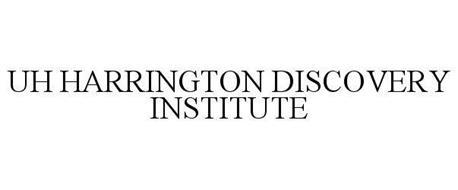 UH HARRINGTON DISCOVERY INSTITUTE