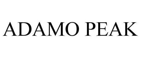 ADAMO PEAK