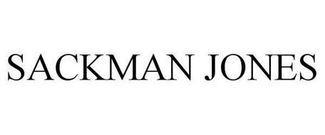SACKMAN JONES