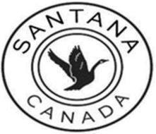 SANTANA CANADA