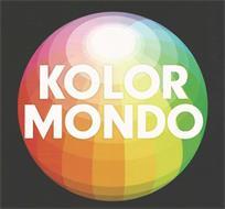 KOLOR MONDO
