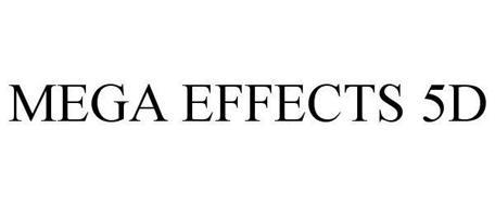 MEGA EFFECTS 5D