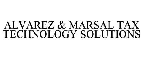 ALVAREZ & MARSAL TAX TECHNOLOGY SOLUTIONS