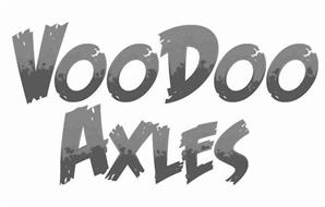 VOODOO AXLES