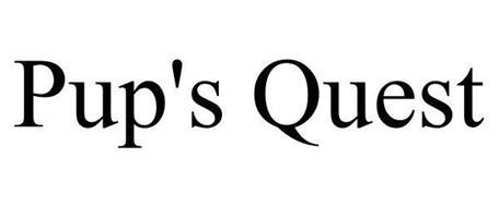 PUP'S QUEST