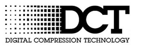 DCT DIGITAL COMPRESSION TECHNOLOGY