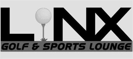 LINX GOLF & SPORTS LOUNGE