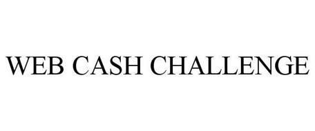 WEB CASH CHALLENGE