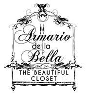 ARMARIO DE LA BELLA THE BEAUTIFUL CLOSET