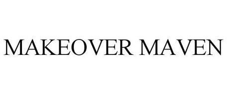 MAKEOVER MAVEN