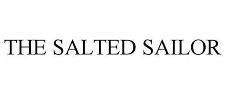 THE SALTED SAILOR
