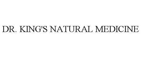 DR. KING'S NATURAL MEDICINE