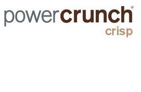 POWER CRUNCH CRISP