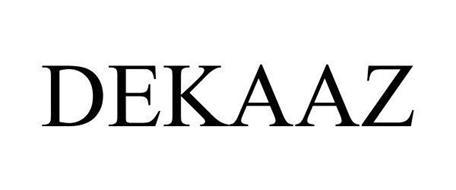 DEKAAZ