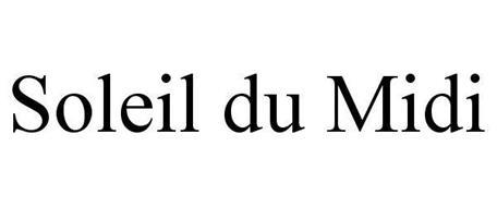SOLEIL DU MIDI