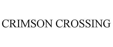 CRIMSON CROSSING