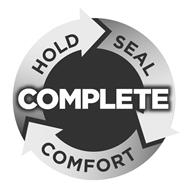COMPLETE HOLD SEAL COMFORT