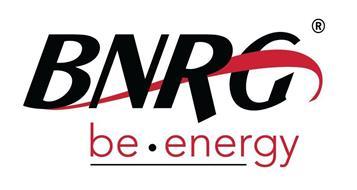 BNRG BE · ENERGY