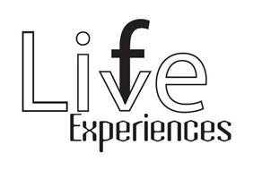 F LIVE EXPERIENCES