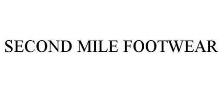 SECOND MILE FOOTWEAR