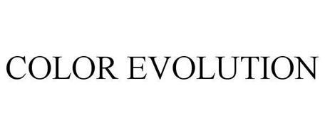 COLOR EVOLUTION