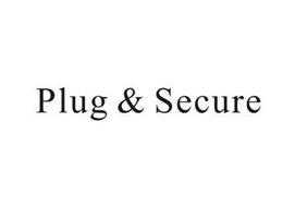 PLUG & SECURE