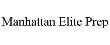 MANHATTAN ELITE PREP