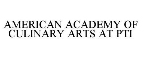 AMERICAN ACADEMY OF CULINARY ARTS AT PTI
