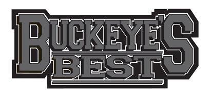 BUCKEYE'S BEST