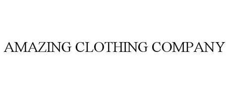 AMAZING CLOTHING COMPANY
