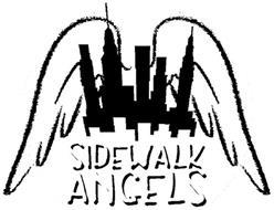 SIDEWALK ANGELS