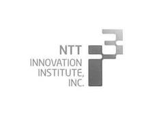 NTT INNOVATION INSTITUTE, INC. I 3