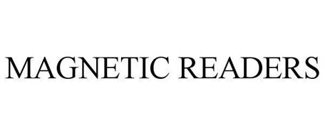 MAGNETIC READERS