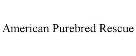 AMERICAN PUREBRED RESCUE