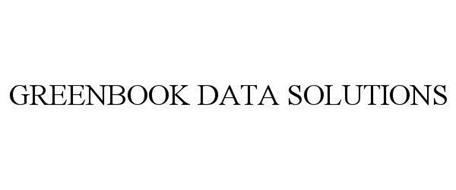 GREENBOOK DATA SOLUTIONS