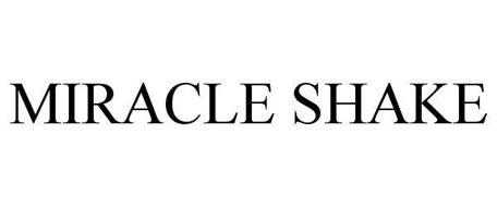 MIRACLE SHAKE