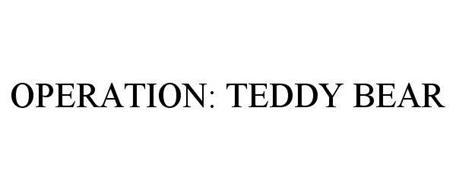 OPERATION: TEDDY BEAR