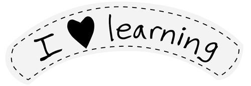 I LEARNING